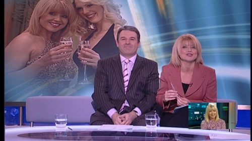 Christine Talbot Leaves ITV Calendar - Best Bits (25)