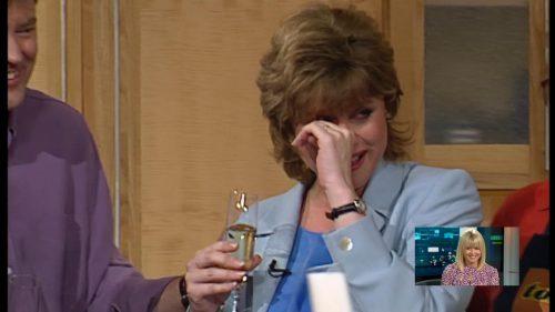 Christine Talbot Leaves ITV Calendar - Best Bits (26)