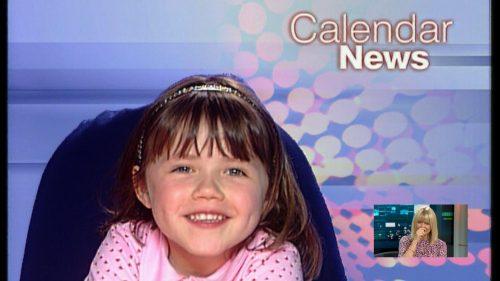 Christine Talbot Leaves ITV Calendar - Best Bits (28)