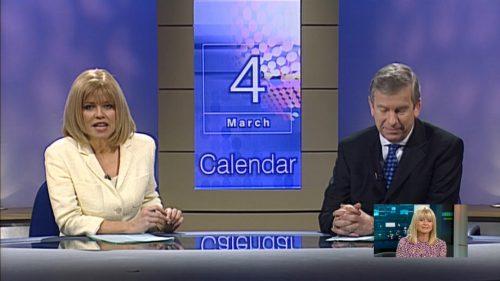 Christine Talbot Leaves ITV Calendar - Best Bits (33)