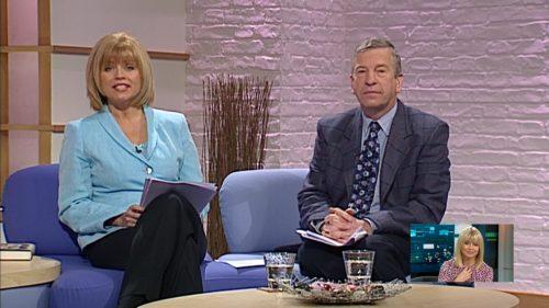 Christine Talbot Leaves ITV Calendar - Best Bits (34)