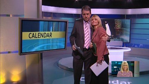 Christine Talbot Leaves ITV Calendar - Best Bits (36)