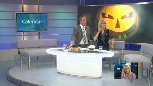 Christine Talbot Leaves ITV Calendar - Best Bits (38)