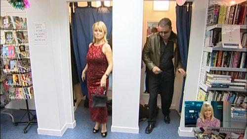 Christine Talbot Leaves ITV Calendar - Best Bits (39)
