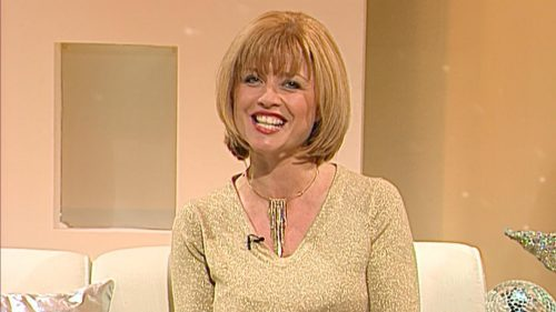 Christine Talbot Leaves ITV Calendar - Best Bits (4)