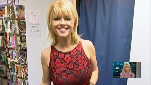 Christine Talbot Leaves ITV Calendar - Best Bits (40)