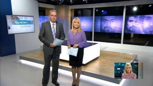 Christine Talbot Leaves ITV Calendar - Best Bits (42)