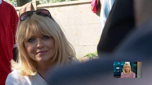 Christine Talbot Leaves ITV Calendar - Best Bits (45)