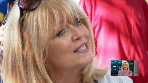 Christine Talbot Leaves ITV Calendar - Best Bits (46)