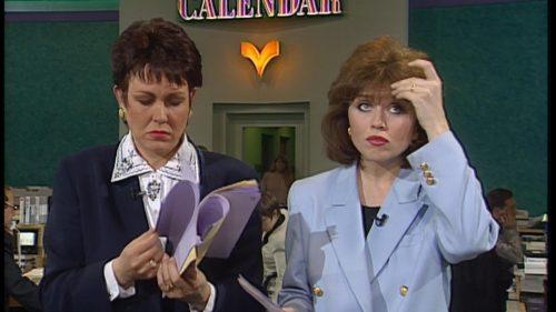 Christine Talbot Leaves ITV Calendar - Best Bits (5)