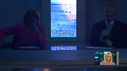 Christine Talbot Leaves ITV Calendar - Best Bits (54)