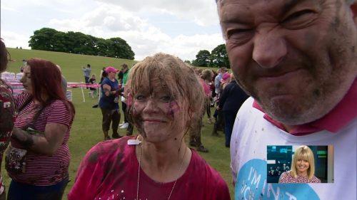 Christine Talbot Leaves ITV Calendar - Best Bits (57)