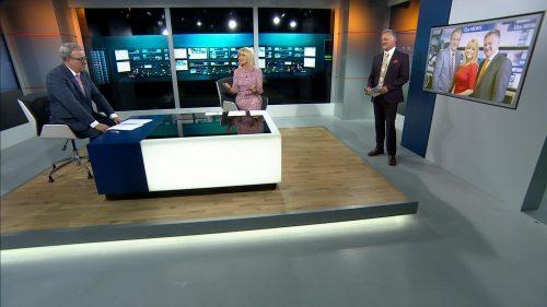 Christine Talbot Leaves ITV Calendar - Best Bits (59)