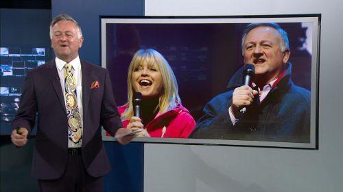 Christine Talbot Leaves ITV Calendar - Best Bits (60)