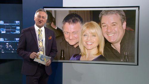 Christine Talbot Leaves ITV Calendar - Best Bits (61)
