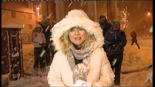 Christine Talbot Leaves ITV Calendar - Best Bits (62)