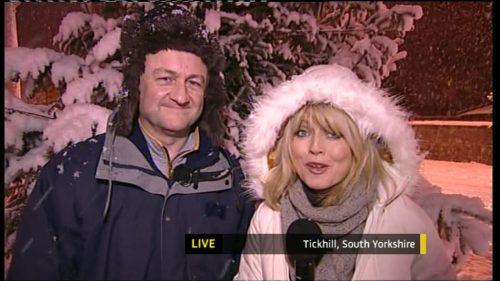 Christine Talbot Leaves ITV Calendar - Best Bits (63)
