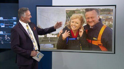 Christine Talbot Leaves ITV Calendar - Best Bits (66)