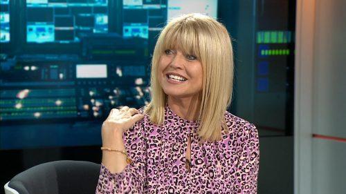 Christine Talbot Leaves ITV Calendar - Best Bits (68)