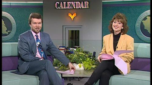 Christine Talbot Leaves ITV Calendar - Best Bits (7)