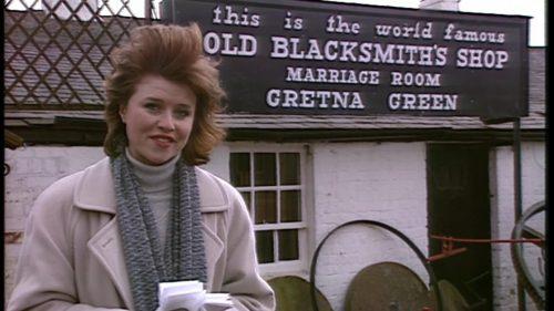 Christine Talbot Leaves ITV Calendar - Best Bits (8)