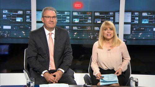 Christine Talbot Leaves ITV Calendar - Best Bits (9)