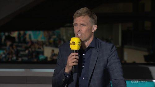 Darren Fletcher - BBC - Euro 2020 (1)