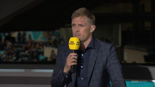 Darren Fletcher - BBC - Euro 2020 (2)