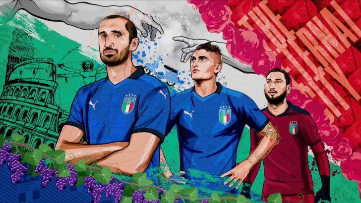 Euro 2020 - BBC Sport Titles (10)