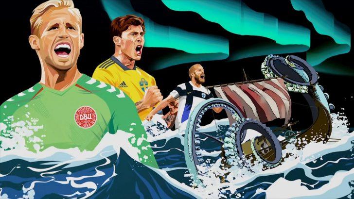Euro 2020 - BBC Sport Titles (15)