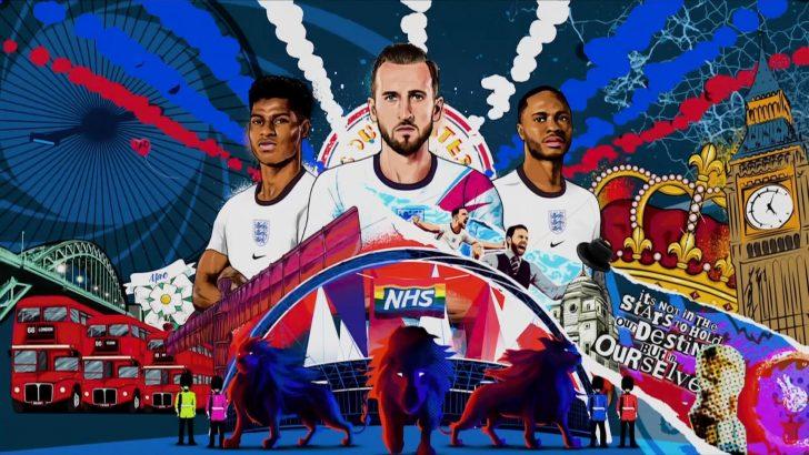 Euro 2020 - BBC Sport Titles (2)