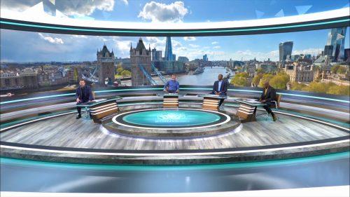 Euro 2020 - ITV Studio (1)