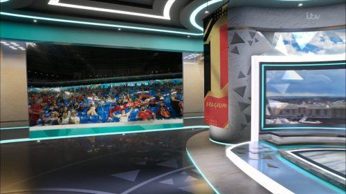 Euro 2020 - ITV Studio (10)