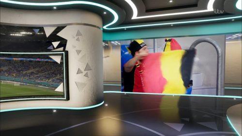 Euro 2020 - ITV Studio (11)