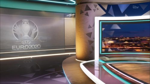 Euro 2020 - ITV Studio (16)
