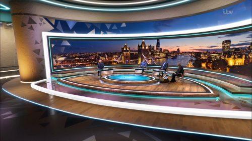 Euro 2020 - ITV Studio (18)