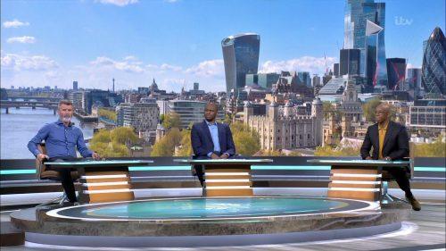 Euro 2020 - ITV Studio (2)