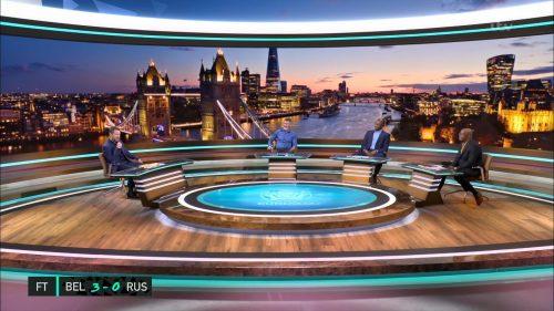 Euro 2020 - ITV Studio (22)