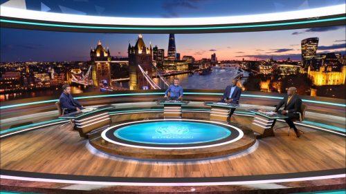 Euro 2020 - ITV Studio (23)