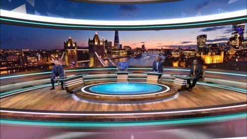 Euro 2020 - ITV Studio (24)