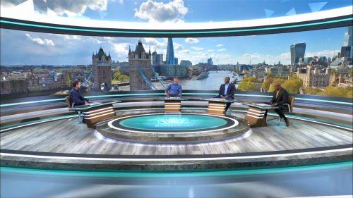 Euro 2020 - ITV Studio (3)