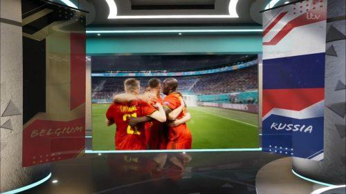 Euro 2020 - ITV Studio (4)