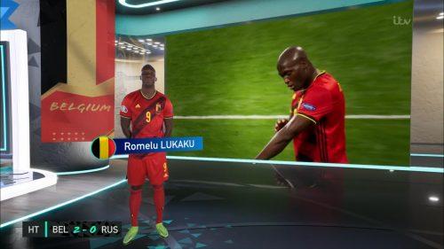 Euro 2020 - ITV Studio (6)
