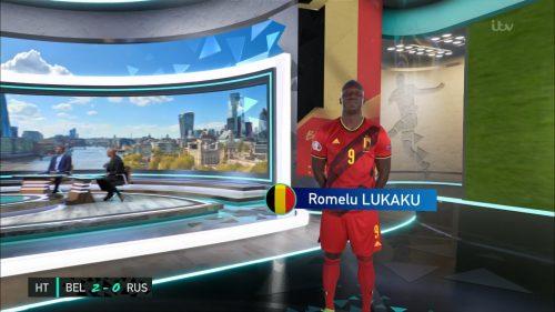 Euro 2020 - ITV Studio (7)