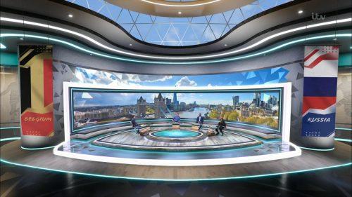 Euro 2020 - ITV Studio (8)