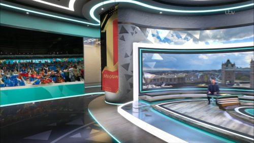 Euro 2020 - ITV Studio (9)