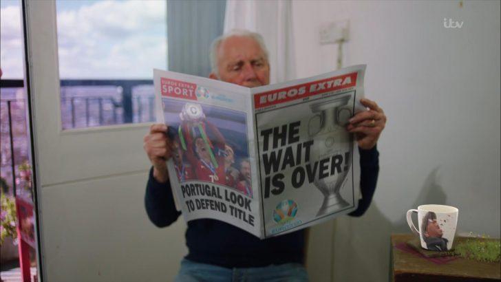 Euro 2020 - ITV Titles (27)