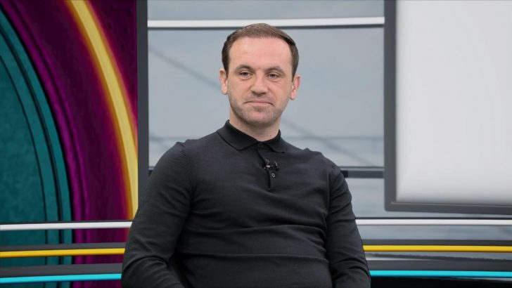 James McFadden - BBC Sport (1)