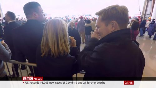 Katty Kay leaves BBC News - Best Bits (11)