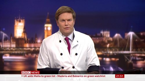 Katty Kay leaves BBC News - Best Bits (16)